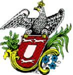 Adlerwappen Wesel
