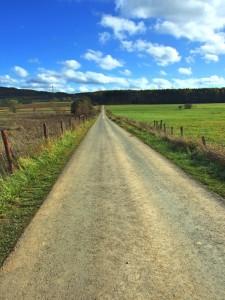 Road - Eifel